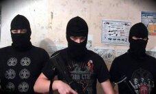Vaizdo įrašas: mes nužudėmė B. Nemcovą