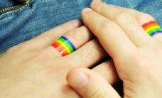 JAV pripažino teisėtomis homoseksualų santuokas visose valstijose