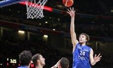 Beviltiškai žaidę latviai nepateko į olimpinį atrankos turnyrą
