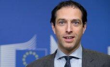 Energetikos sąjunga – kita ES revoliucija