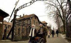 JAV atiduoda Lenkijai baraką, kuriame gyveno Aušvico mirties stovyklos kaliniai