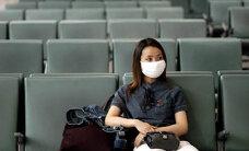 Mutuojantis SARS virusas vis pavojingesnis žmonėms