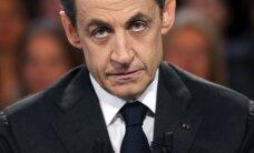 N.Sarkozy: Prancūzijoje turime per daug užsieniečių