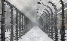 Karys, kuris pasišovė atskleisti koncentracijos stovyklos siaubą: viskas vyko pagal jo planą