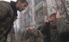 Užsimena apie itin žiaurius nusikaltimus Ukrainoje: grįžusių vyrų nebeatpažįsta
