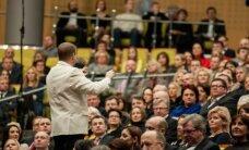 Naujoji Palangos koncertų salė: garsas kaip bažnyčioje