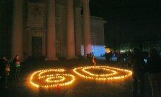 Žemės valanda. 2012 m. kovo 31 d. leisk Žemei atsikvėpti