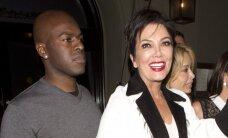 K. Kardashian suglumino paatviravimais apie savo mamos ir jos draugo laukinį seksą