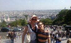 Malonias atostogas su žmona Deiviui apkartino netikėtos bėdos dėl sveikatos
