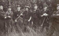 Mirė partizanas, karys savanoris, laisvės kovų liudininkas Antanas Lukša