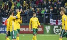 Pasaulio futbolo dugnas yra Lietuvoje