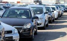 Pasidomėjo, kokius automobilius perka lietuviai: ką išsiaiškino