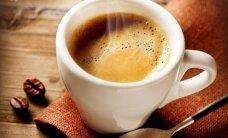 Tai, ko nežinojote apie kavą