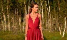 Ypatingą dieną puoškitės išskirtine suknele!