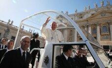 V. Sinica. Išsiskyrusiųjų ir homoseksualų klausimai sinode: ar moralė yra viena?
