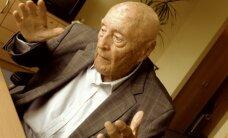 105-ąjį gimtadienį švenčiantį pasaulinio garso baltarusį matematiką išugdė Vilnius