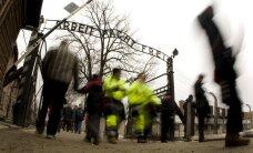 Vokietijoje suimtas buvęs Aušvico sargybinis, kilęs iš Lietuvos