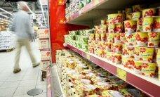 Lietuvos pieno sektoriui gresia krizė