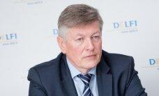 A. Paulauskas. Lietuva nesaugo savo mažųjų piliečių Norvegijoje