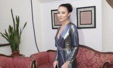 Viktorijos Mauručaitės dukra Gabrielė Grygolaitytė–Vasha: nenoriu būti tokia, kaip mama