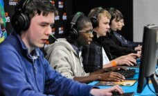 Kuo naudingi ir žalingi kompiuteriniai žaidimai?