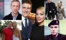DELFI 2015-ieji: skaitytojai išrinko metų vestuves, kūdikį, didžiausią skandalą