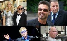 Turtingiausi pasaulio homoseksualai: jų turtas vertinamas milijardais