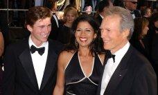Apie gyvenimo peripetijas prakalbo nesantuokinis Clinto Eastwoodo sūnus   išaiškėjo, kodėl tėvas nedavė jam savo garsiosios pavardės