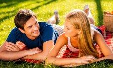 Jei mėgstate išvykas, piknikus, šis prizas - jums!