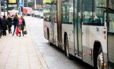 Viešuoju Vilniaus transportu keleivis nusivylė galutinai: niekada nevažiuosiu ir niekam nerekomenduosiu