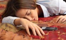 Po darbo vos nušliauždavo iki lovos: diagnozę nustatyti užtruko