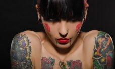 Ką reiktų žinoti prieš darant tatuiruotę