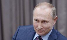 Rusija gudrauja: trys įdomūs poelgiai
