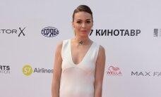Paaiškėjo, kelintą vietą seksualiausių Rusijos moterų sąraše užėmė Agnė Ditkovskytė