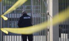 """JAV suimti du asmenys, siejami su """"Islamo valstybe"""""""