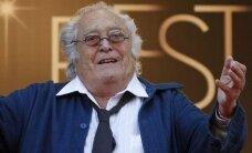 Mirė Prancūzijos kino komedijų legenda