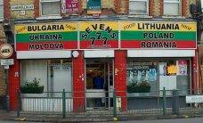 Susipažinkite – lietuviai, kuriems Britanija tapo namais
