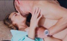 Atvira Manto Stonkaus sekso scena filme privertė išplėsti akis
