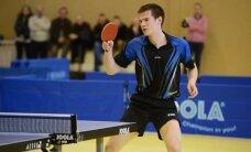 Europos stalo teniso čempionate A. Udra įveikė 57-ą pasaulio raketę