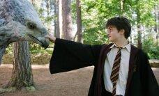 """J. K. Rowling atskleidė dar daugiau """"Hario Poterio"""" epopėjos paslapčių"""