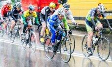 Savaitgalį Birštone – didžiausių plento dviračių varžybų Lietuvoje startas