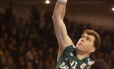 A.Sabonis įteiks taurę Britanijos lietuviams krepšininkams