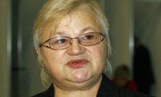L.Garnelienė: ar naujieji Teisėjų atrankos komisijos nuostatai naudingi, parodys ateitis