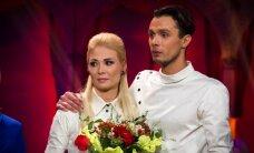 """Natalijos Bunkės partneris """"Žvaigždžių duetuose"""" puolė į ašaras"""