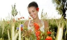 Kvapnios ir natūralios dovanos - iš gamtos