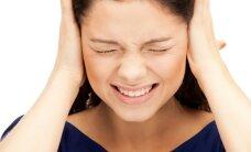 Netikėta: refliuksas gali sukelti ausų uždegimą