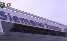"""T. Pačėsas konstatuoja: """"Siemens"""" arenoje – mes patys svečiai"""