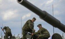 Ukrainai – nauja grėsmė iš Rusijos