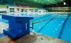 Statant baseiną Vilniuje tikimasi pritaikyti olandų patirtį