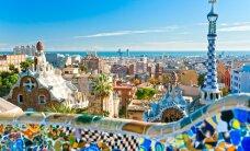 Nesibaigianti užkandžiavimo šventė Barselonoje